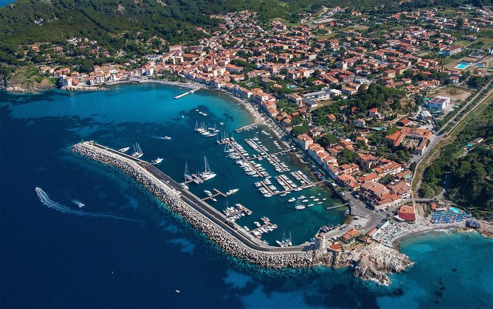 Insula Elba