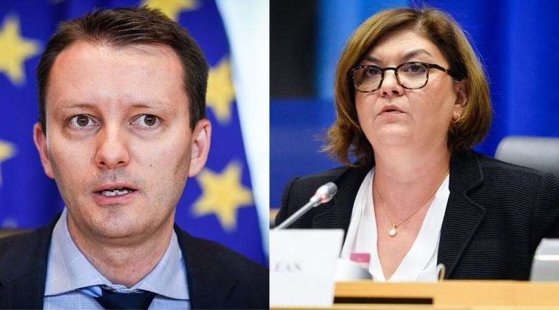 comisar european