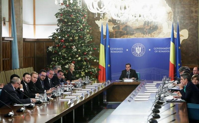 Guvernul Orban