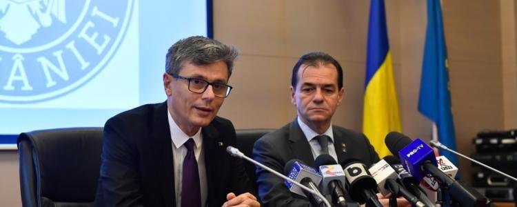 Financiar - Acasa.ro - Ministerul Economiei vrea sa ... |Ministerul Economiei