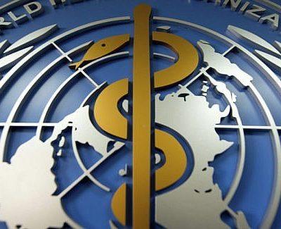 Organizația Mondială a Sănătății